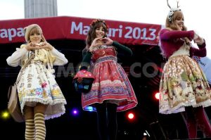 Matsuri Festival 2013